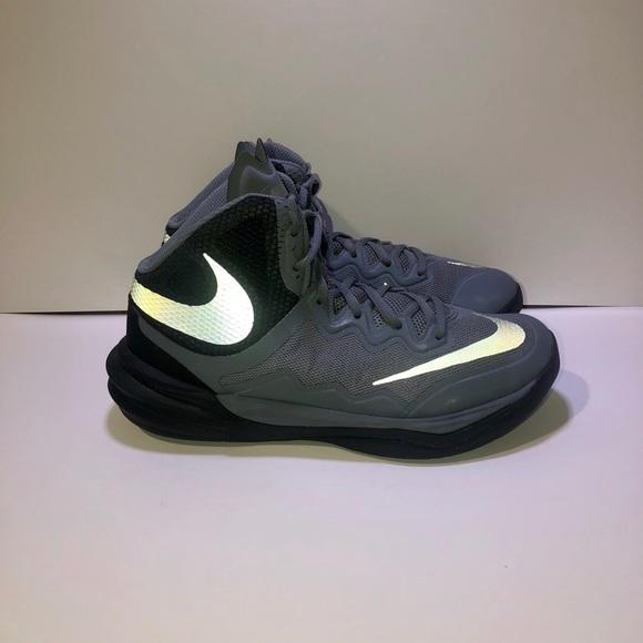 super popular d58d8 bc7dd Nike Prime Hype DF II